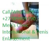Green World Herbs 27789909190 Men S Clinic International Weak